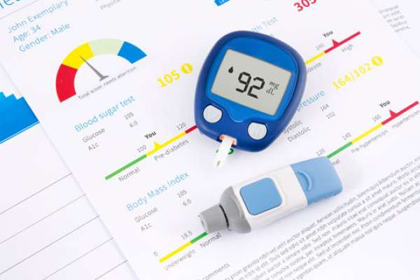 دیابت چیست